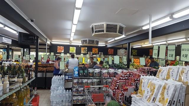 Rochedale Markets