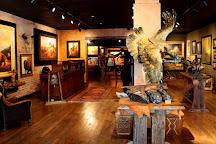 Dick Idol Signature Gallery, Whitefish, United States