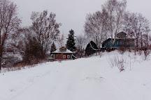 Staritskiy Holy Dormition Monastery, Staritsa, Russia