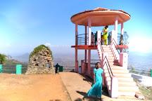 Lady's Seat, Yercaud, India