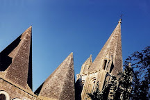 Collegiale St. Ours, Loches, France