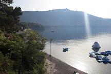 Trstenica Beach, Orebic, Croatia