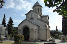 Kashveti Church, Tbilisi, Georgia