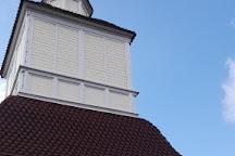 Haukipudas Church, Haukipudas, Finland