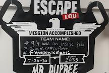 Escape LOU, Louisville, United States