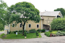 The Round Barn Farm, Waitsfield, United States