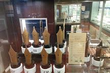 Pen Station Museum, Chuo, Japan
