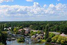 Bobbejaanland, Lichtaart, Belgium