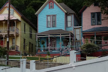 Hot Springs Haunted Tour, Hot Springs, United States