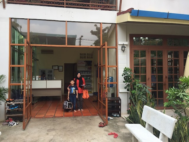 Phnom Penh Animal Welfare Society (PPAWS)