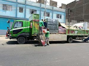Transportes de carga Seiyar 1