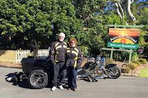 Brisbane Trike Tours, Brisbane, Australia