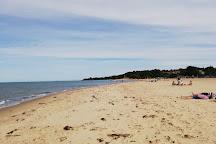 Ryde Beach, Ryde, United Kingdom