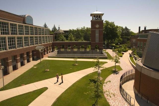 Prism: Truman State University's Pride Alliance