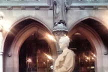 The John Rylands Library, Manchester, United Kingdom