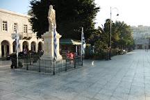 Ermoupolis City Hall, Hermoupolis, Greece