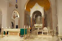 St Patrick Catholic Church, Miami, United States
