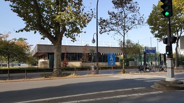 Stade Porte de la Muette