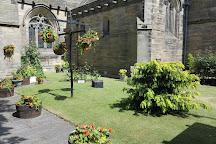 Holy Trinity Church (Town Kirk), St. Andrews, United Kingdom