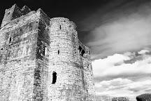Kidwelly Castle, Carmarthen, United Kingdom