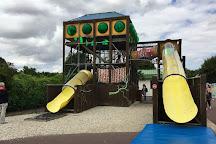 Festyland Parc, Bretteville Sur Odon, France