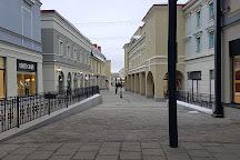 Zsar Outlet Village, Virolahti, Finland