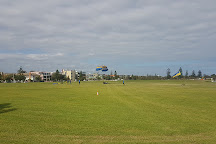 Skydive Melbourne, St Kilda, Australia