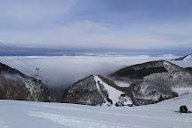 Shigakogen Sun Valley Ski Area, Yamanouchi-machi, Japan