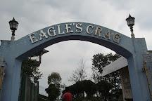 Eagle's Crag, Kurseong, India