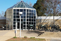 Chickamauga Battlefield, Fort Oglethorpe, United States
