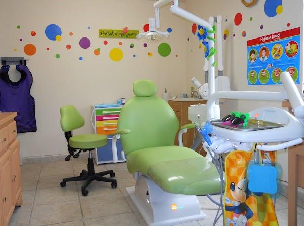 Centro medico jardin infantil odontopediatra nuevo laredo for Centro medico ciudad jardin