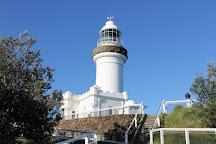 Cape Byron Lighthouse, Byron Bay, Australia