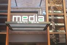 Draft Media Sports Lounge, Dallas, United States