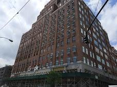 14 Street / 8 Ave new-york-city USA
