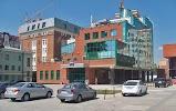 Управление пенсионного фонда РФ Самарского и Ленинского районов, Ленинская улица на фото Самары