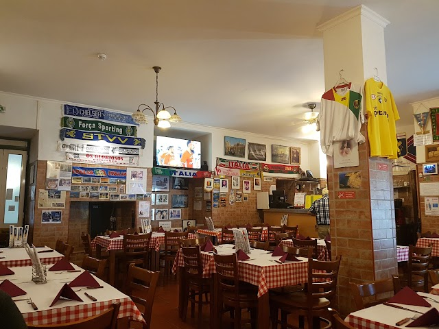Pizzeria Cláudio