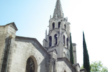 Eglise Saint Pierre, Avignon, France