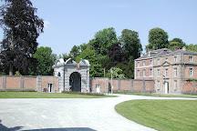 Parc d'Enghien, Enghien, Belgium