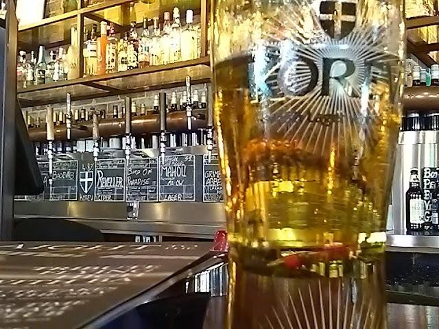 Bar or Pub