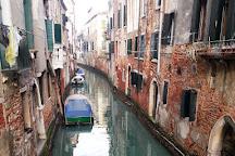 Lido, Venice, Italy