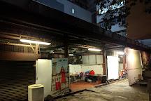 Tai Yuen Street Market, Hong Kong, China