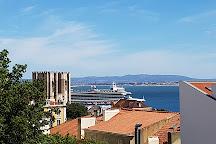 MUDE-Museu do Design e da Moda, Lisbon, Portugal