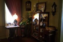 Sterne Hoya House Museum, Nacogdoches, United States