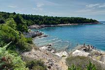 Penizule Beach, Premantura, Croatia