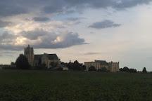 Château d'Oiron, Centre des monuments nationaux, Oiron, France