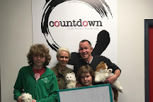 Countdown Escape Rooms Thunder Bay, Thunder Bay, Canada