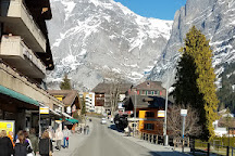 Mont -Bell Grindelwald, Grindelwald, Switzerland