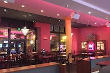 Flamingo Bowl, Saint Louis, United States