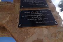 Torre del Moro, Torrevieja, Spain