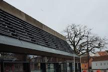 Carl Nielsen Museet, Odense, Denmark